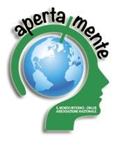 Logo Aperta/MENTE il Mondo Interno